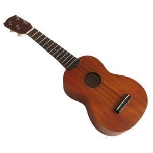 portland ukulele lessons