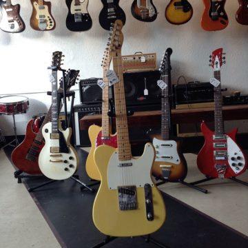 Portland Guitar Lessons