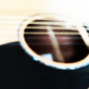 Guitar Care Soundhole